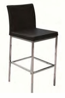 Soho Concept - Aria Bar Chrome Chair