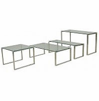 Soho Concept - Calvin  Table Collection