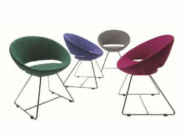 Soho Concept - Crescent Chair Collection