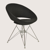 Soho Concept - Crescent Tower Dining Chair