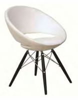 Soho Concept - Crescent�Wood Chair