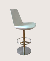 Soho Concept - Eiffel Swivel Bar Stool