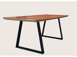 Soho Concept - Ephesus Black Table