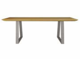 Soho Concept - Ephesus Stainless Steel Table