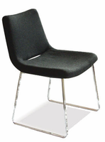 Soho Concept - Nevada Flat Dining Chair