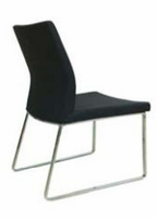 Soho Concept - Pasha Slide Leatherette Chair
