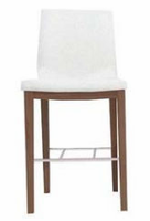 Soho Concept - Pasha Wood Bar Stool