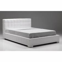 Spectra Storage King Bed