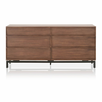 Star Furniture Andes Double Dresser