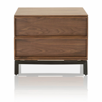 Star Furniture Andes Nightstand