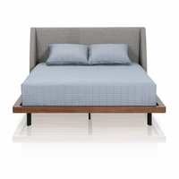 Star Furniture Andes Standard King Bed