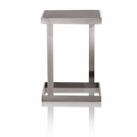 Star Furniture Benson End Table