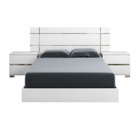 Star Furniture Icon Queen Bed