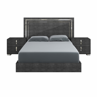 Star Furniture Noble Queen Bed