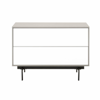 Star Furniture Symphony 2-drawer Modular Tv Stand