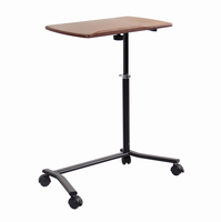 Starline Side Table/Laptop Table
