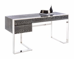 Sunpan Dalton Desk - Grey