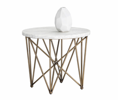 Sunpan Furniture End Tables