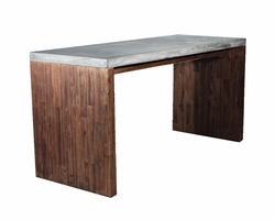 Sunpan Madrid Desk