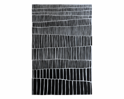 """Sunpan The Wall - 40"""" X 60"""" - Gallery Wrapped"""