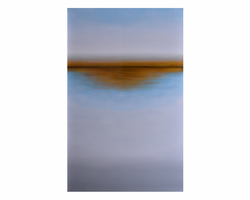 """Sunpan Tranquility - 40"""" X 60"""" - Gallery Wrapped"""