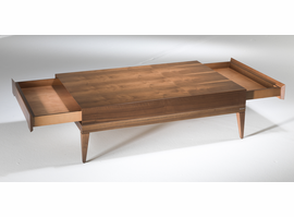 Istikbal Furniture 704 Coffee Table (W/Drawer)