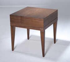 Istikbal Furniture 804 End Table