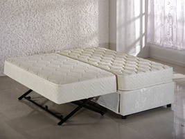 Istikbal Furniture Alize Highrise W/Extra Bed Twin To King