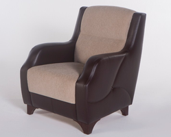 Istikbal Furniture Costa Armchair (Armoni Vizon)