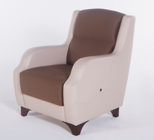 Istikbal Furniture Costa Armchair (Best Brown)