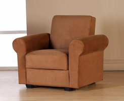 Istikbal Furniture Elita S Relax Armchair (Rainbow Brown)