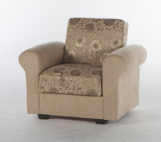 Istikbal Furniture Elita S Relax Armchair (Yasemin Beige)