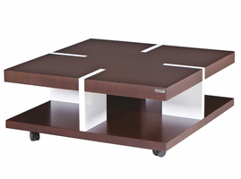 Istikbal Furniture Natural Coffee Table