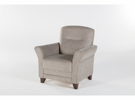 Istikbal Furniture Padova Armchair (Aristo L.Brown)