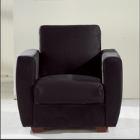 Istikbal Furniture Power Armchair (Rainbow Black)
