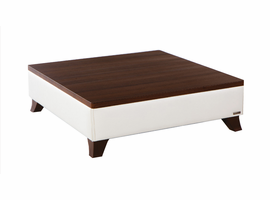 Istikbal Furniture Rodos Coffee Table (Cream)