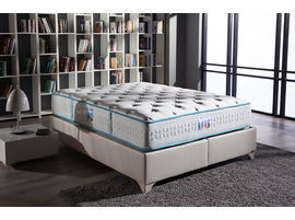 Istikbal Furniture Serenity Full Mattress Set