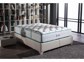 Istikbal Furniture Serenity Twin Mattress Set