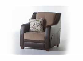 Istikbal Furniture Ultra Armchair ( (Lilyum Vizon)