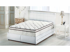 Istikbal Furniture Ultraform Queen Mattress Set