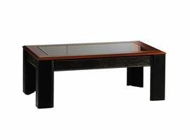 Istikbal Furniture Vera Rectangle Coffee Table