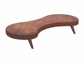 Istikbal Furniture Wood Coffee Table