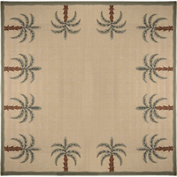Surya Rugs Alfresco Collection Area Rug (Free Delivery)