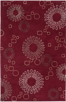 Surya Rugs Ameila Collection Area Rug (Free Delivery)