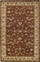 Surya Rugs Anastacia Collection Area Rug (Free Delivery)