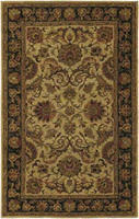 Surya Rugs Ancient Treasures Collection Area Rug (Free Delivery)