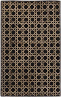 Surya Rugs Atlantis Collection (New) Area Rug (Free Delivery)