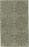 Surya Rugs Bombay Collection Area Rug (Free Delivery)