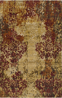 Surya Rugs Brocade Collection Area Rug (Free Delivery)