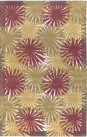 Surya Rugs Cabana Collection Area Rug (Free Delivery)
